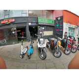 Bicicletas, Patinetas Y Motos Eléctricas Taller