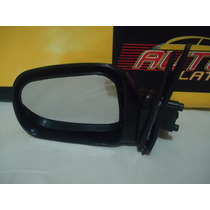 Espejo Retrovisor Chevrolet Swift Manual Lh Nuevo