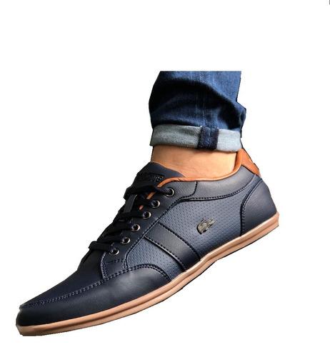 4c831bcb Nuevos Modelos Zapatos Casuales Para Hombre Envio Gratis