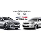 Autofrancia Repuestos Peugeot Citroen