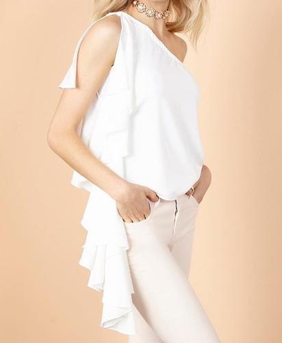 Blusas para mujer Limonni LI471 Campesinas