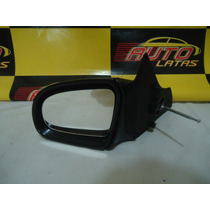 Espejo Retrovisor Chevrolet Corsa 1996 1997 1998 2007 Manual