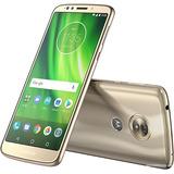 Celular Motorola Moto G6 Play Prepago Claro 32gb 4g Lte