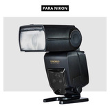 Flash Yongnuo Speedlite Yn685 Ttl Para Nikon