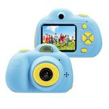 Camara Digital Fotografica Niños  Vídeo- Imágenes + Obsequio