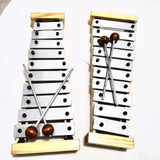 Xilófono De 10 Notas Sonido Profesional!!