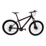Bicicleta Mtb Hyena 27.5 Gw 27 Vel Hidráulicos Bloqueo