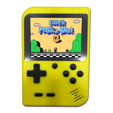 Mini Consola Retro Portatil Tipo Game Boy Juegos Family Clas