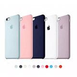Silicone Case Iphone 6 6plus 7 7plus 8/8plus Y X