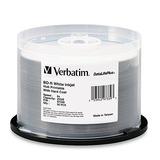 Verbatim Bdr 25gb 6x Datalifeplus Imprimible Inyección Tinta