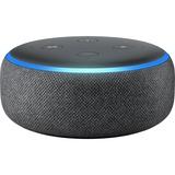 Echo Dot 3ra Gen Amazon Con Alexa Español