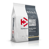 Super Mass Gainer 12lb  Dymatize Original + Shaker + Barra