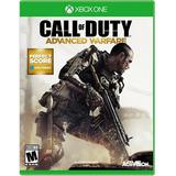 Call Of Duty Advanced Warfare - Xbox One (fisico) Id