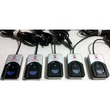 Lector Biometrico De Huellas U Are 4500 Digital Person