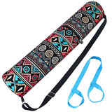 U-picks Yoga Mat Bag With 1 Carrying Strap