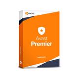 Avast® Premier 2019 3 Pc 6años Garantizamos Su Activacion