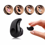 1 Auricular Mini Bluetooth S530 4.0 Compatible Android Y Ios