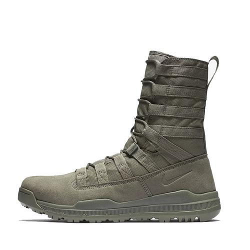 Botas Nike Táctica Militares Sfb Gen 2 New Edition