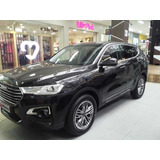 Great Wall All New H6 At Haval