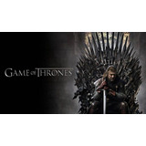 Serie Game Of Thrones Temporada Completa Digital