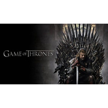 Serie Game Of Thrones Temporada Completa Digital