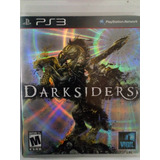 Daksiders Ps3 Original Físico