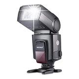 Neewer Tt560 Flash Speedlite De Canon Nikon Olympus Panason