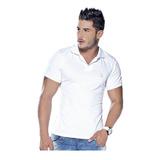 Camiseta Polo Adulto Masculino Marketing Personal 39728