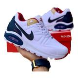 Tenis Hombre Lindas Zapatillas Nike Caballero Envío Gratis
