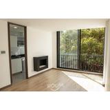 Apartamento En Cedritos 2 Habitaciones, 60 M²