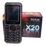 Celular Flecha Xstart X20 Barato Gsm