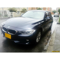 Bmw Serie 3 316i At Techo