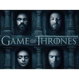 Game Of Thrones Todas Las Temporadas C/temporada Hd Digital
