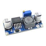 Lm2596 Modulo Conversor Dc 2a 1.23v 30v Dc