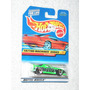 Hot Wheels `93 Camaro, Tatoo Machine Series