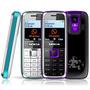 Celular Nokia Mini 5130 Dual Sim, Cámara, Fm, Mp3, Bluetooth