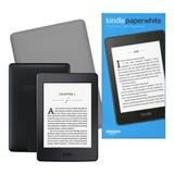 Kindle Paperwhite Audible Waterproof Ultima Generación