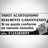 Lectura Garantizada Y Profesional Del Tarot