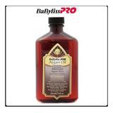 Aceite Argan Babyliss Grande 250ml Cabello Marroqui Original