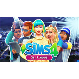 The Sims 4 +todas Expanciones Ful + Update Strangerville