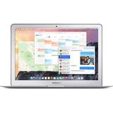 Computador Portatil Apple Macbook Air 13 Core I5 128gb 8 Ram