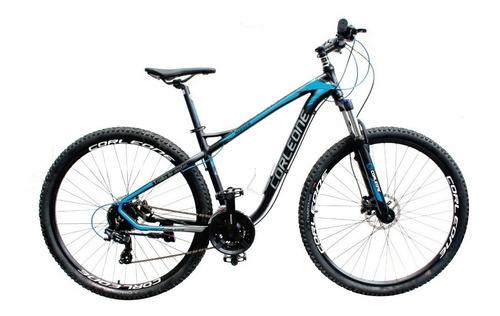 Bicicleta Corleone Rin27.5 Hidráulica Modelo 2019línea Moser