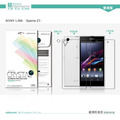 Protector Full Body Clear Anti Huella Nillkin Sony Xperia Z1