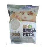 Baño Arena Para Hamster, Conejos, Cobayos Y Pequeños Animale