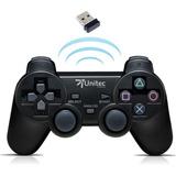 Control Juegos Inalambrico Para Pc Y Play Station 3 Nuevo