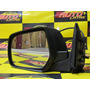 Espejo Manual Negro Izquierdo Mazda Bt50 2008 A 2013 Tw Daewoo