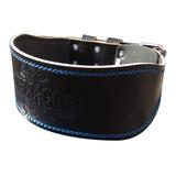 Cinturón Cuero Pesas Sportsupply