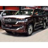 Toyota Lc200 Gran Touring 2019