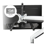 Adaptadores Para Monitores No Vesa (kit De 3 Brazos)