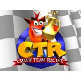 Crash Ctr Ps3 Digital